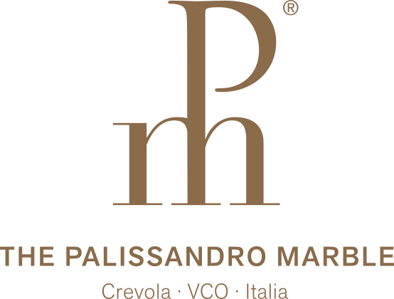 the palissandro marble certificato