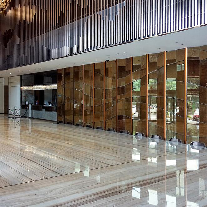 Gruppo Tosco Marmi Crown Plaza Yibin 15 Q