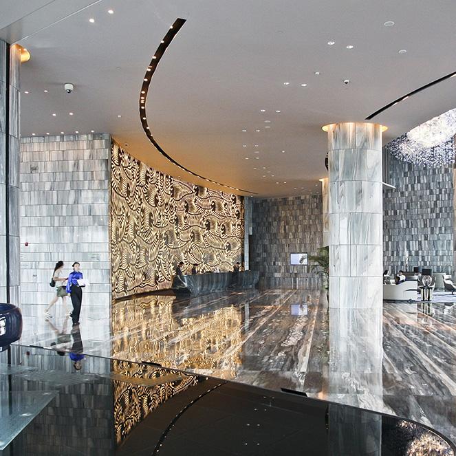 Gruppo Tosco Marmi Hilton Shenzhen 13 Q