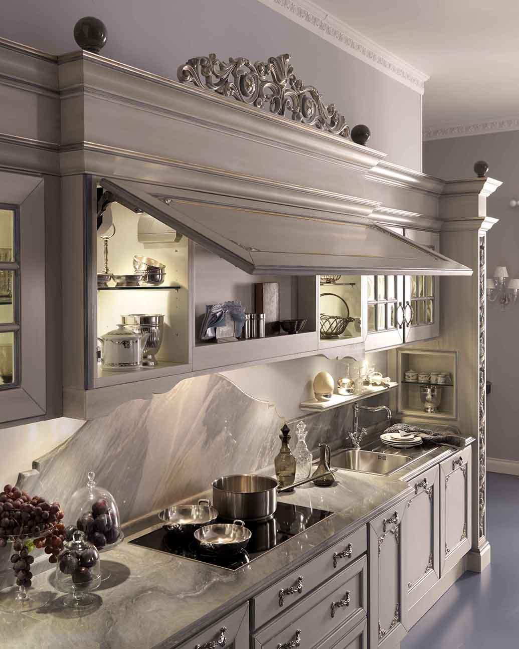 Gruppo Tosco Marmi Savio Firmino kitchen 6