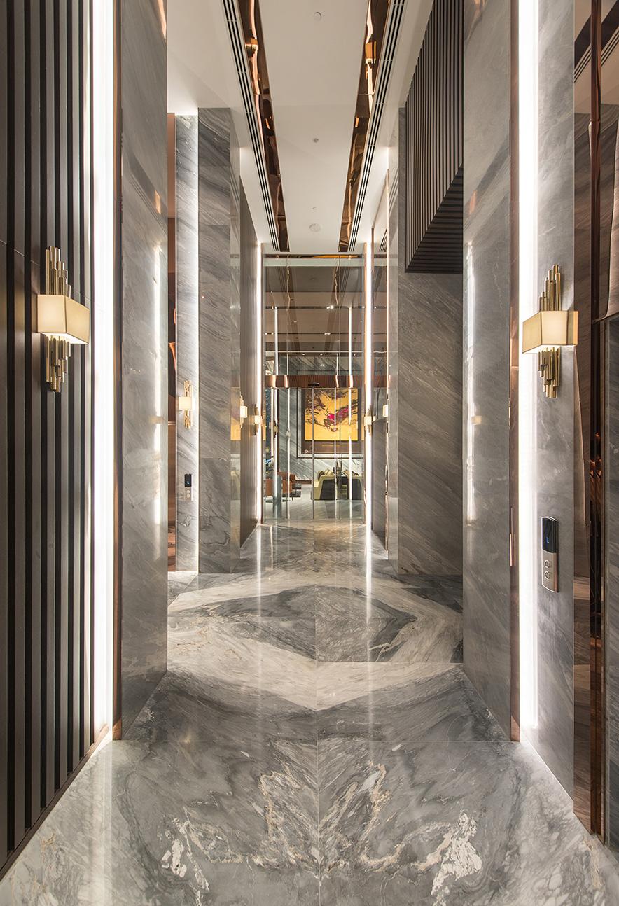 Gruppo Tosco Marmi Vittorio Lobby Bangkok 10