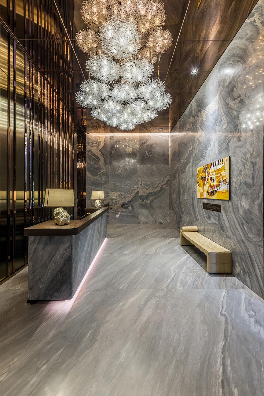 Gruppo Tosco Marmi Vittorio Lobby Bangkok 2