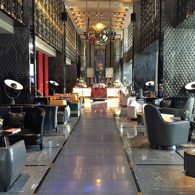 Gruppo Tosco Marmi W Hotel Beijing 1 Q
