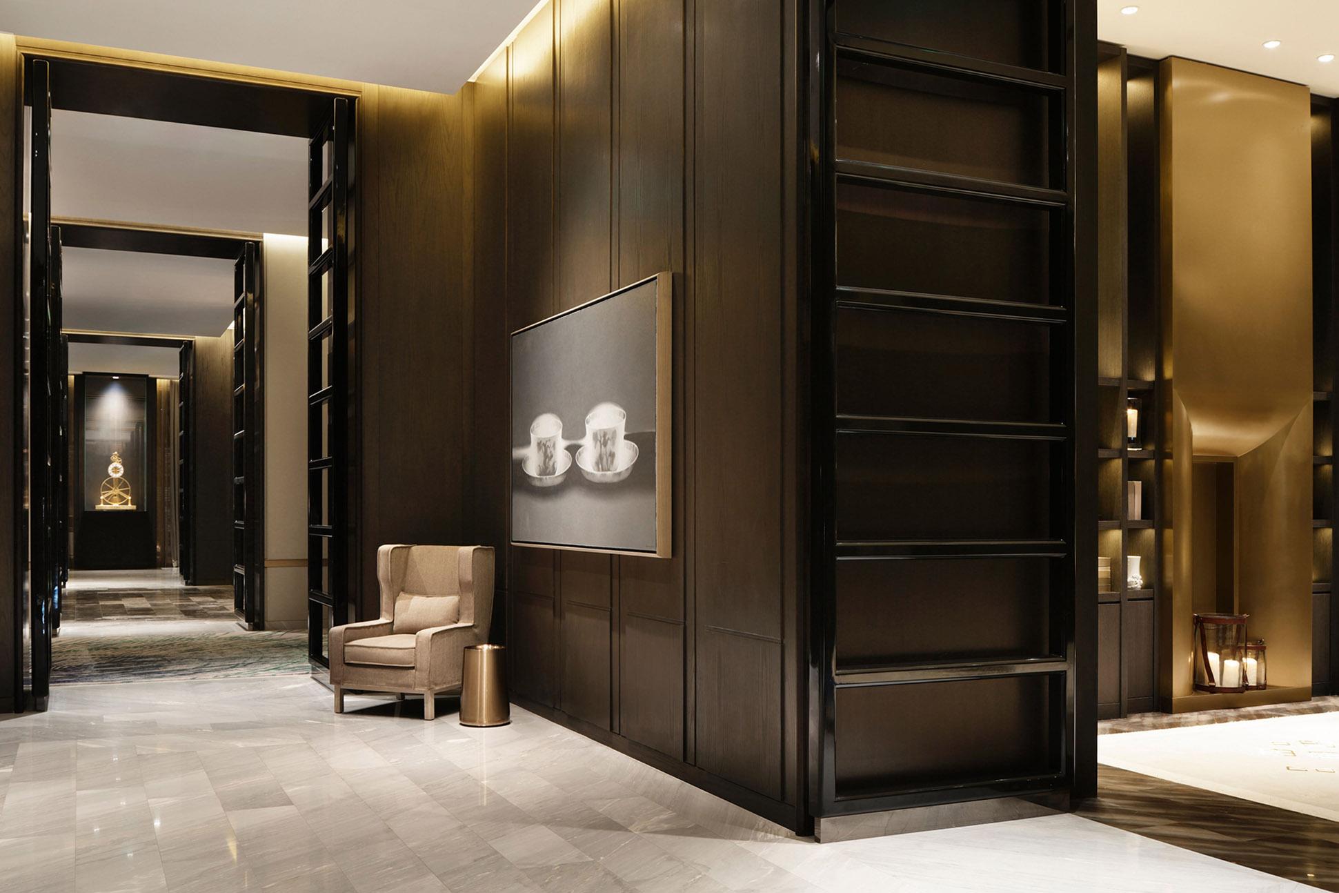 Gruppo Tosco Marmi Waldorf Astoria Beijing 1