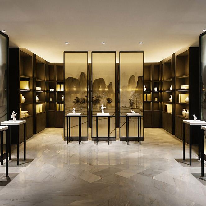 Gruppo Tosco Marmi Waldorf Astoria Beijing 3 Q
