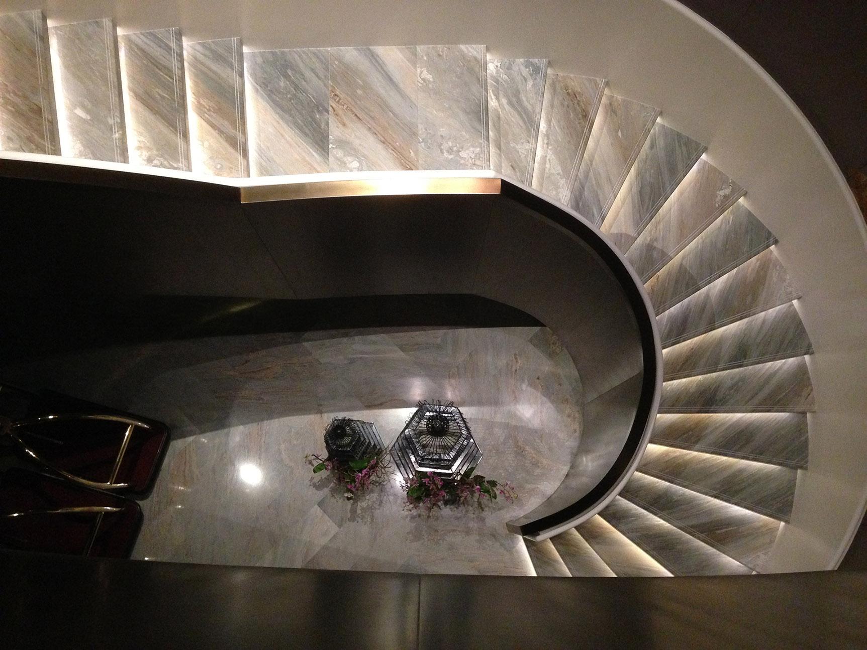 Gruppo Tosco Marmi Waldorf Astoria Beijing 5