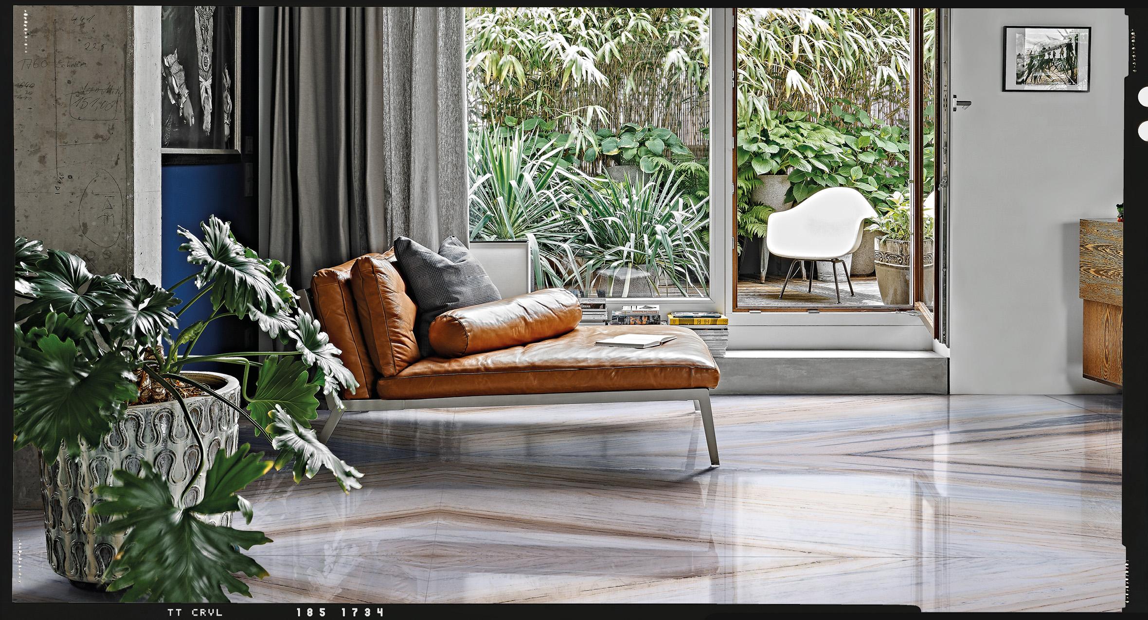 Palissandro marmo tonalità 1