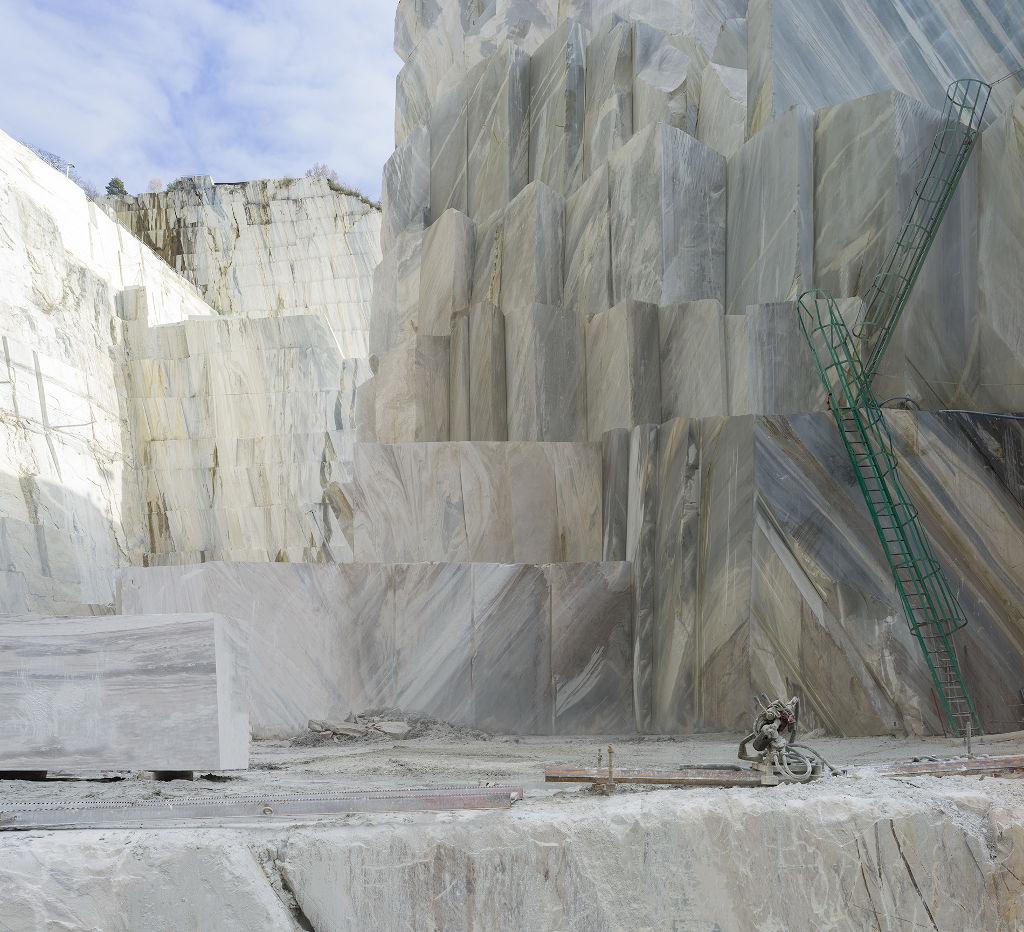 ABOUT US: Crevoladossola Quarry